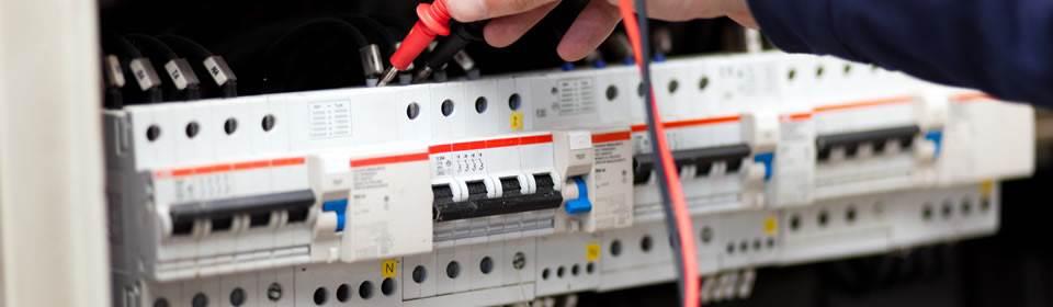 elektrotechniek in huis